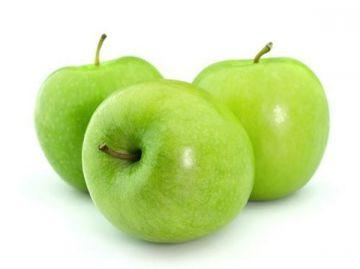 تفاح أخضر