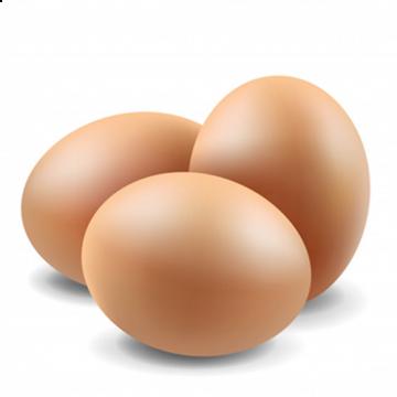 بيض بني