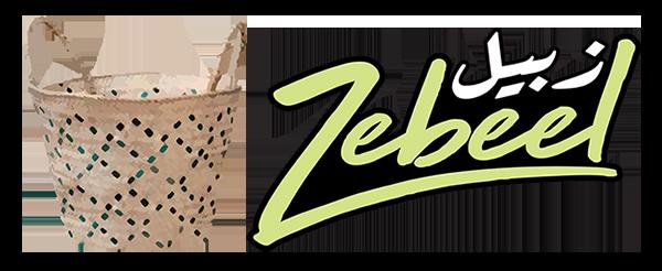 Myzebeel Logo